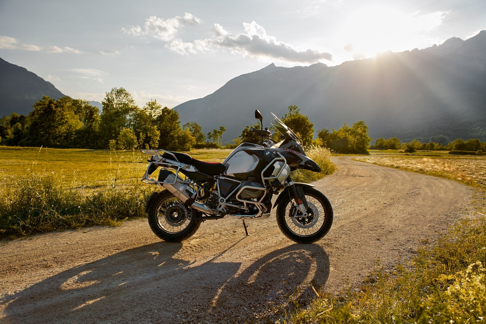 Foto de BMW R 1250 GS Adventure 2019 (22/37)