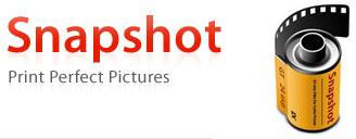Snapshot, mejoras para iPhoto