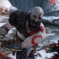 God Of War: así acabó  Eric Jacobus grabando los movimientos más brutales de Kratos