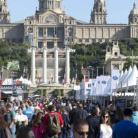 ¿Irás al Salón de Barcelona? La pregunta de la semana