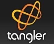 Tangler, conversaciones grupales mediante chat