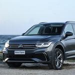 Volkswagen Tiguan 2022, lo manejamos: el SUV alemán juega su carta de tecnología