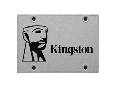 Con el Kingston SSDNOW UV400, podrás poner a tu ordenador un SSD de 240 GB por sólo 77 euros esta mañana en Mediamarkt