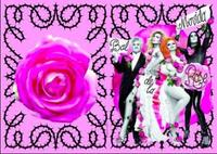 El baile de la rosa festejará la movida madrileña