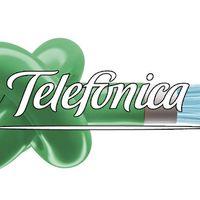 Telefónica presenta resultados y afirma que desplegará conexiones de fibra en el 100 % de España