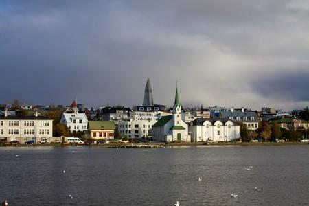 Iceland Reykjavik 115 Frikirkjan Church 6571050117