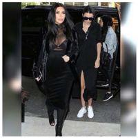 Embarazada no: Kim Kardashian