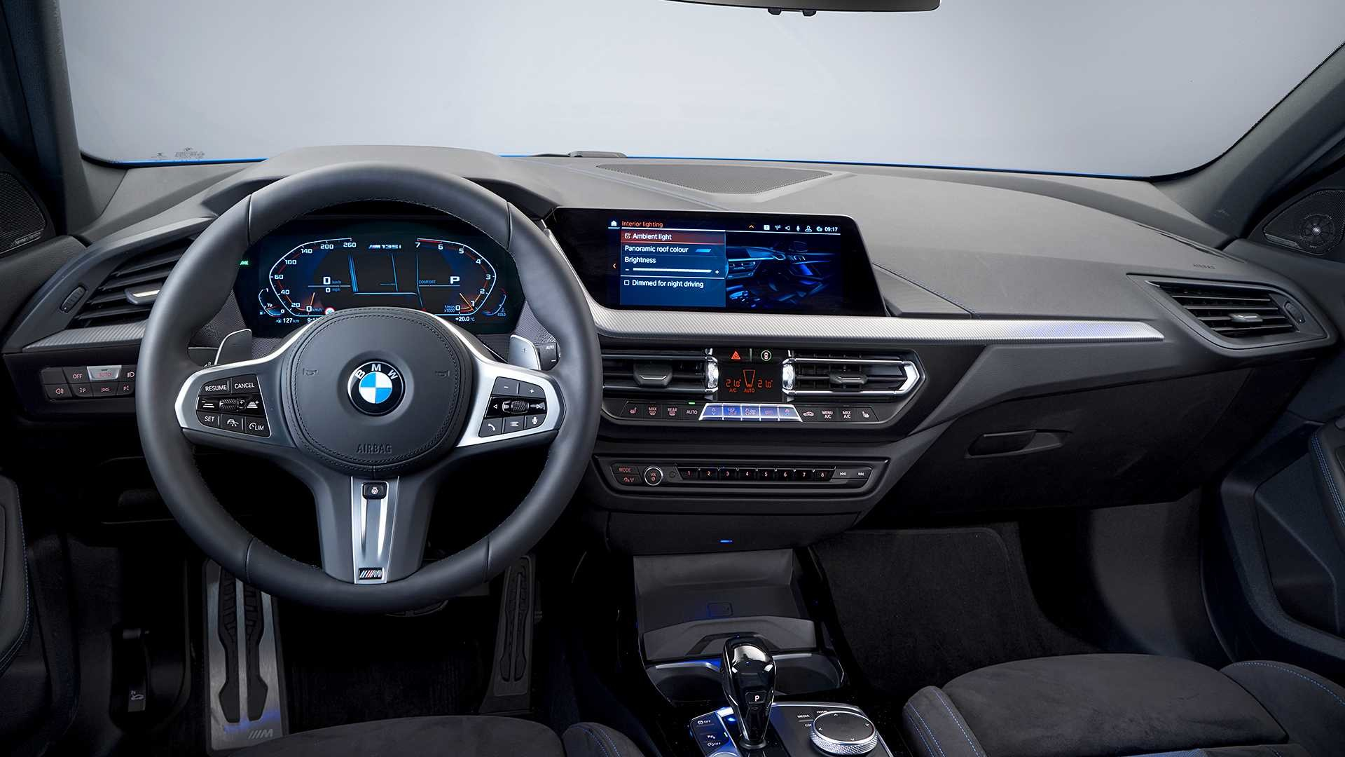 Foto de BMW Serie 1 2020 (63/66)
