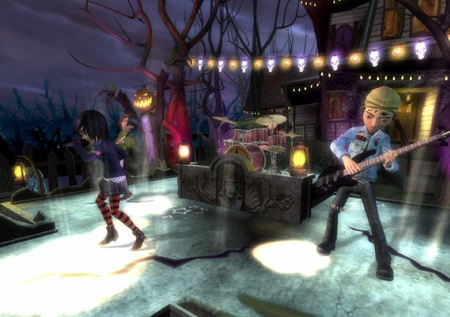 'Ultimate Band': otro juego musical. Y este es de Disney