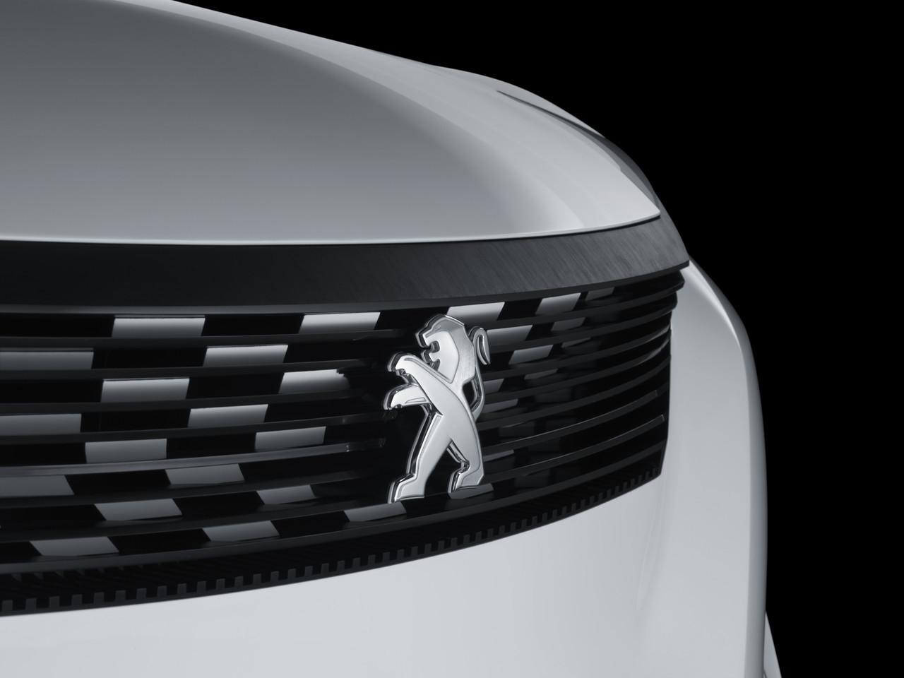 Foto de Peugeot Fractal Concept (25/71)