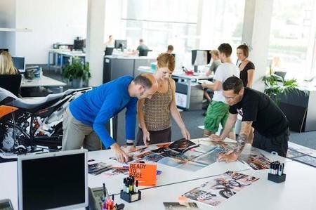 Seis personalidades del diseño sobre la industria actual y su futuro
