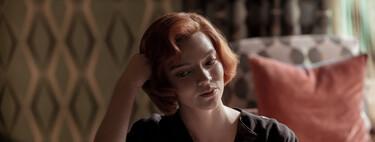 De 'La bruja' a 'Gambito de dama': así ha sido la carrera de Anya Taylor-Joy, una gran actriz en camino de ser una estrella con 'Furiosa'