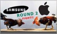 Samsung y Apple ahora exigen examinar los diseños de sus productos mutuamente