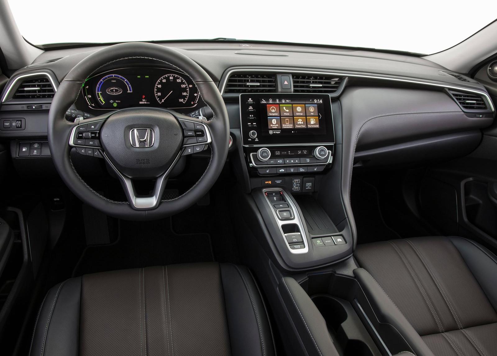 Foto de Honda Insight (22/29)