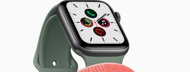 Apple libera macOS Catalina 10.15.1 y watchOS 6.1 con compatibilidad para Series 1 y Series 2