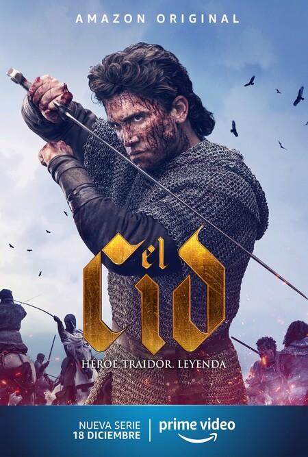 Cartel El Cid