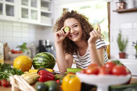 Esta es la cantidad óptima de porciones de fruta o verdura que se asocia con menor riesgo de mortalidad, según la última revisión
