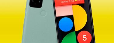 """Así puedes activar la función """"Sonido adaptativo"""" del Pixel 5 en modelos Pixel más antiguos"""