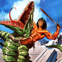 Conan el bárbaro vuelve: Amazon prepara una nueva serie con el cimmerio de protagonista