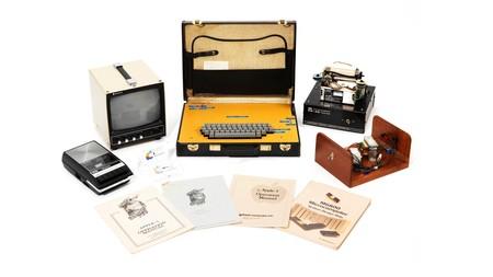 Uno de los Apple-1 que fueron lanzados en 1976 está a la venta por 420.000 euros