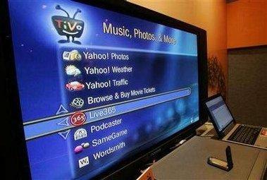 Los nuevo TiVo grabarán dos programas a la vez