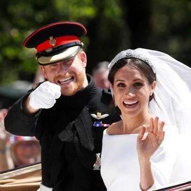 El año del amor: estas son las mejores bodas de 2018