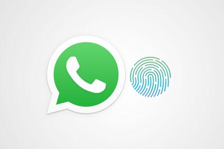 Espiar con WhatsApp Web se va a acabar: necesitarás usar las huellas dactilares para abrir una nueva sesión