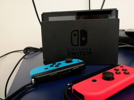 Nintendo Switch Primeras Impresiones 39