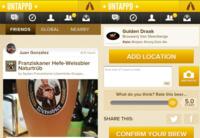Untappd, una aplicación para compartir nuestro gusto por la cerveza