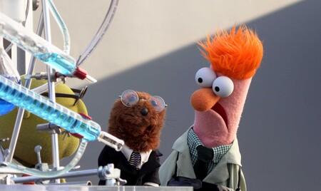 'Más Muppets que nunca': la nueva serie de los teleñecos para Disney+ llegará a España en noviembre