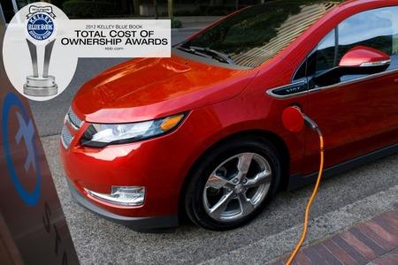 El Chevrolet Volt puede salir más a cuenta que el Nissan Leaf