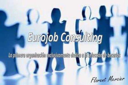Eurojob Consulting: selección de becarios a cero euros para la empresa