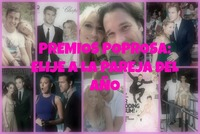 Premios Poprosa: Elijamos a la mejor pareja del año