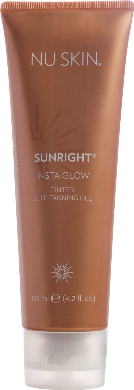 Sunright Insta Glow Cut Out
