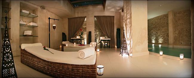Spa Eme Catedral Hotel 1