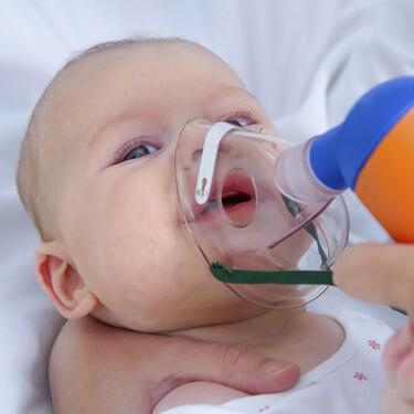 Casi medio millón de bebés en todo el mundo fallecieron de forma prematura en 2019 a causa de la contaminación ambiental