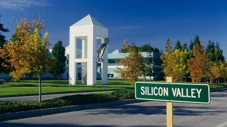 La gente que tiene tres tipos de trabajo en Silicon Valley