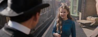 El trailer de Enola Holmes, lo nuevo de Millie Bobby Brown en Netflix, ya está aquí (y tiene todos los ingredientes para que la película sea un éxito)
