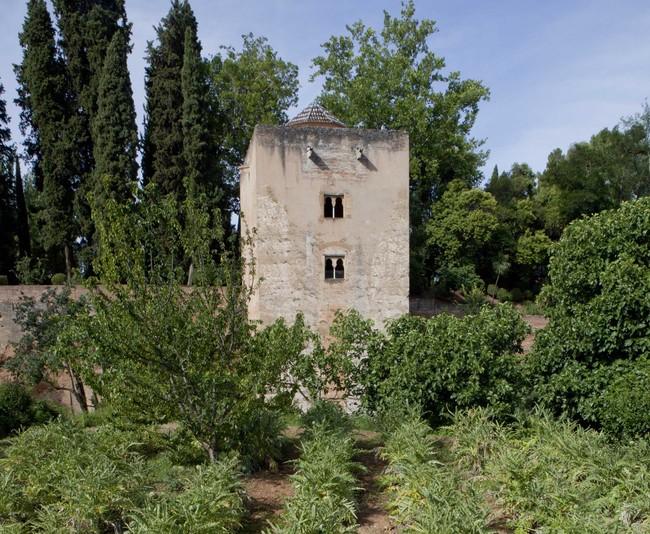 Huerta Alhambra