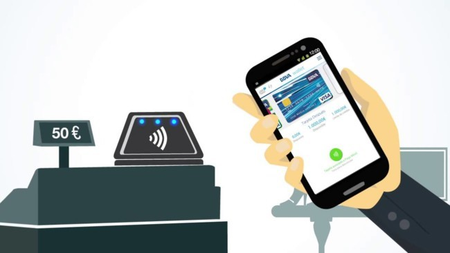 como usar Android Pay