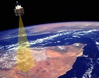 Satélites para vigilar el clima