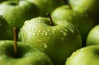 Ligeras y nutritivas, llena tu vida de manzanas
