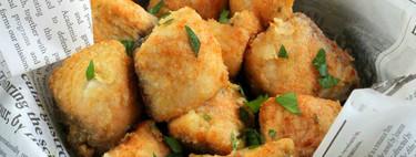 Siete recetas de pescado ideales para un Picoteo del finde con sabor a mar
