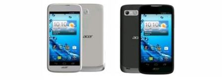 Acer Liquid Gallant y Liquid Gallant Duo anunciados oficialmente, ponen sus miras en el IFA