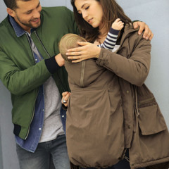 Foto 8 de 53 de la galería vertbaudet-coleccion-premama-y-lactancia-otono-2016 en Bebés y más