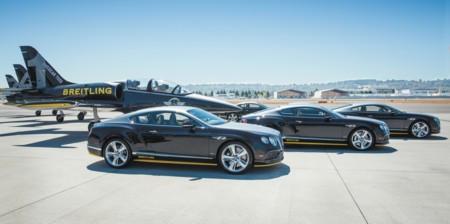 Breitling Jet Team Bentley 3