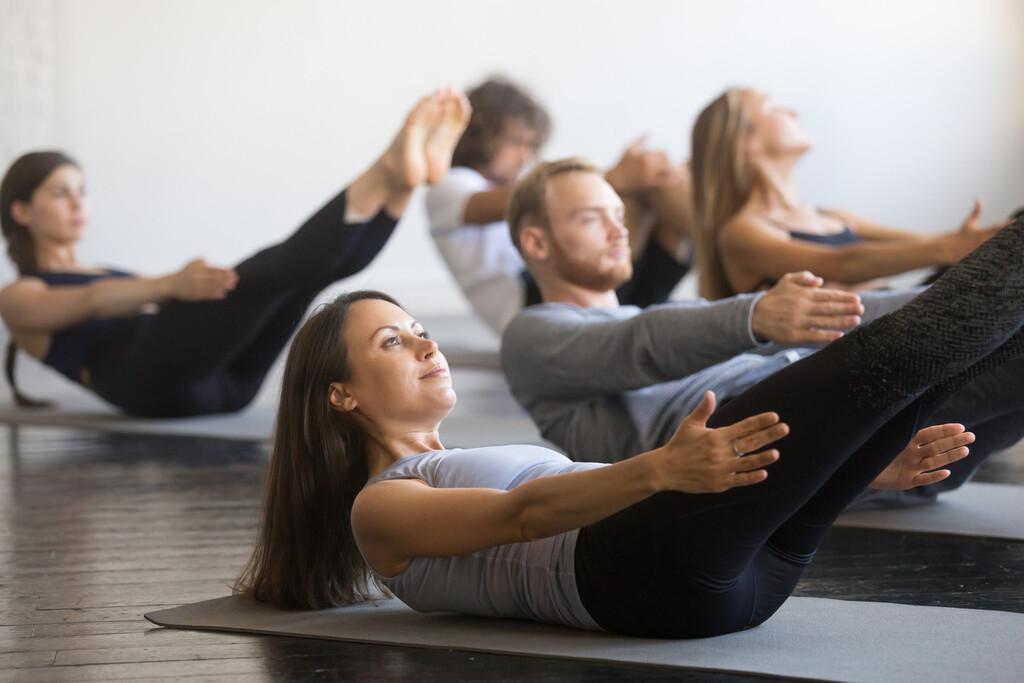 Si empiezo a practicar Pilates hoy, ¿cuándo notaré los resultados?