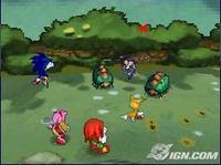 Primeras imágenes del RPG de Sonic desarrollado por BioWare
