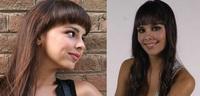 Separadas al nacer: Chenoa y Cristina Pedroche