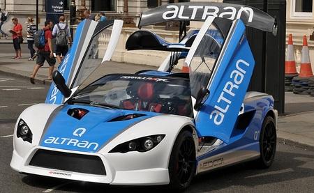Quimera y Altran toman las riendas de Sitges-Terramar y desarrollarán allí vehículos de competición ecológicos